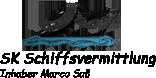 Logo der SK Schiffsvermittlung