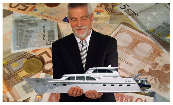Schiffsfinanzierung - Schiffe Finanzierung