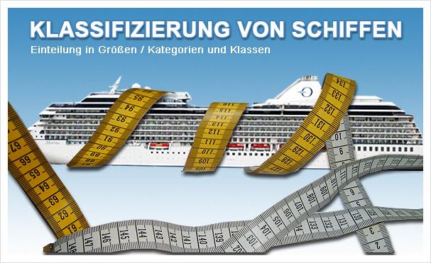 Schiffsklassifikation in Deutschland