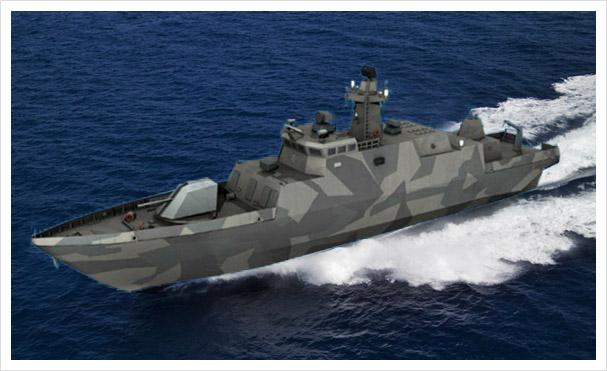 Schiffsdesign - Neuentwicklung von Schiffen