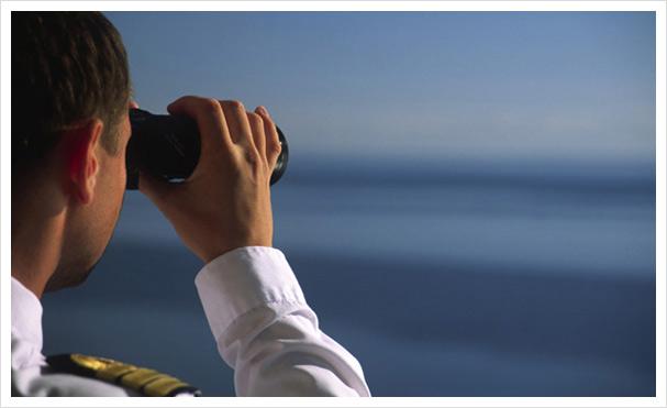 Kapitänvermittlung - Suche nach einem Kapitän für kommerzielle Schiffe
